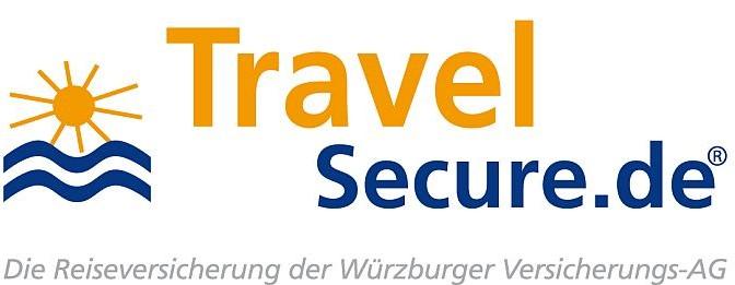 Logo von Travelsecure.de